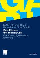 Buchf  hrung und Bilanzierung PDF