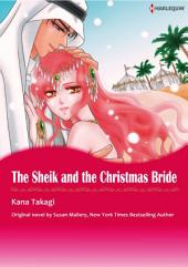 THE SHEIK AND THE CHRISTMAS BRIDE: Harlequin Comics