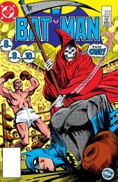 Batman (1994-) #372
