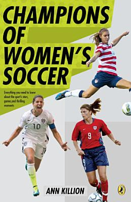 Champions of Women s Soccer