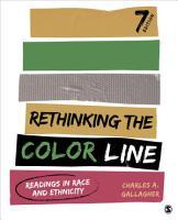 Rethinking the Color Line PDF