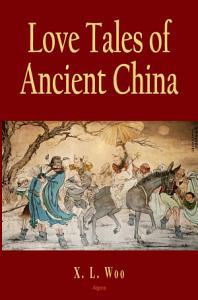 Love Tales of Ancient China PDF