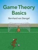 Game Theory Basics PDF