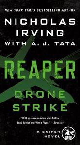 Reaper  Drone Strike Book