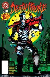 Deathstroke (1994-) #58