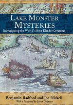 Lake Monster Mysteries