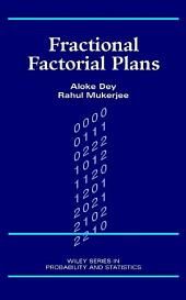 Fractional Factorial Plans