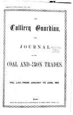 Colliery Guardian  and Journal of the Coal and Iron Trades PDF