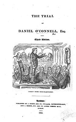 The Trial of Daniel O Connell  Third Edition