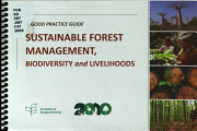 Sustainable Forest Management  Biodiversity  and Livelihoods PDF