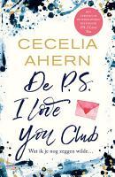 De P S  I Love You Club PDF