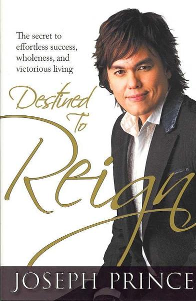 Download Destined to Reign Book