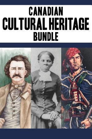 Canadian Cultural Heritage Bundle PDF