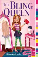 The Bling Queen PDF