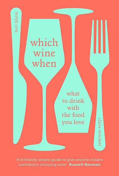 Download Which Wine When Book