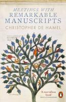 Meetings with Remarkable Manuscripts PDF