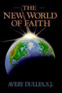 The New World of Faith PDF