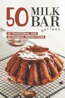 50 Milk Bar Recipes Book PDF