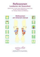 Reflexzonen am Unterarm dorsal: Reflexzonen- Landkarten der Gesundheit
