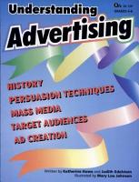 Understanding Advertising PDF