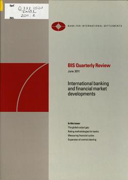 International Banking and Financial Market Developments PDF