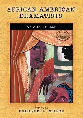 African American Dramatists PDF