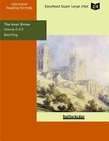 The Inner Shrine  Volume 2 of 2    EasyRead Super Large 24pt Edition  PDF