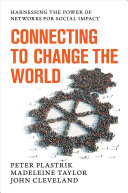 Connecting to Change the World PDF