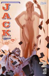 Jack of Fables (2006-) #9