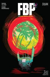 FBP: Federal Bureau of Physics #12