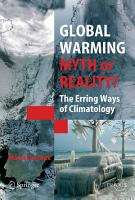 Global Warming   Myth or Reality  PDF