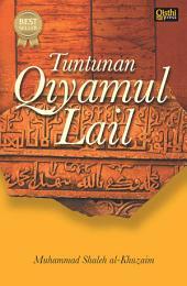 Tuntunan Qiyamul Lail