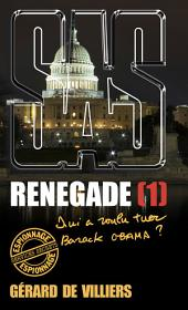 SAS 183 Renegade: Volume 1