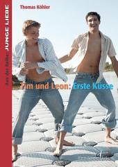 Tim und Leon: Erste Küsse
