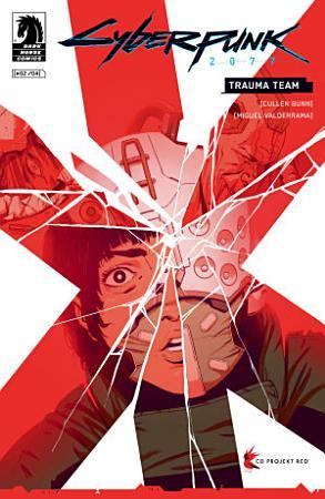Cyberpunk 2077  Trauma Team  2 PDF