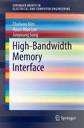 High-Bandwidth Memory Interface
