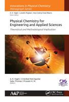 Physical Chemistry for Engineering and Applied Sciences PDF