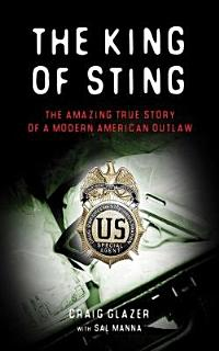 The King of Sting Book