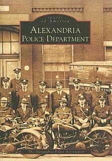 Alexandria Police Department Book