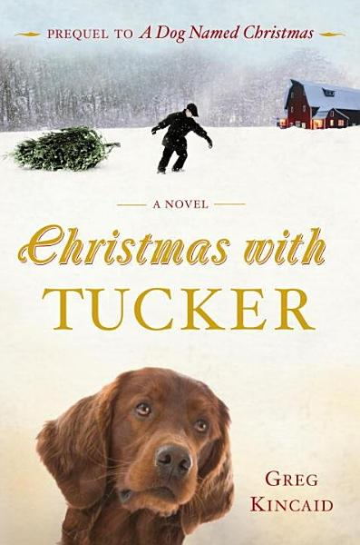 Download Christmas with Tucker Book