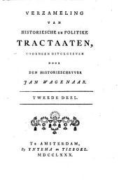Verzameling van historische en politieke Tractaaten. (Schets van het leeven ... van ... Mr. H. Nordkerk. Lyst van de gewoonlyke vaste Feestdagen der Roomsche Kerke.).