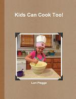 Kids Can Cook Too!