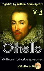 Othello: Tragedies by William Shakespeare