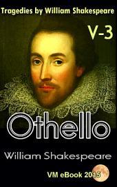 Othello: Tragedies by William Shakespeare