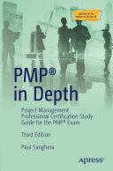 PMP® in Depth