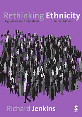 Rethinking Ethnicity PDF