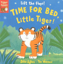 Time for Bed, Little Tiger