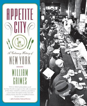 Appetite City PDF