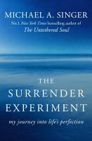 The Surrender Experiment PDF