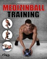 Medizinball Training PDF